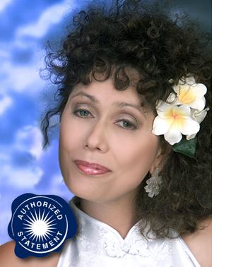 Lani Starr Singer Hawaii