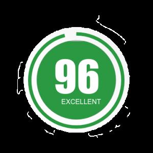 Cosmedique skincare review score