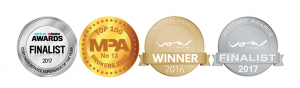 Infinity Group Australia reviews and Awards