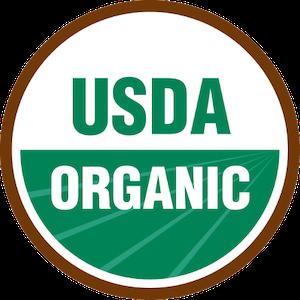 Siggi Clavien study into organic labels