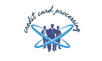 credit card processing logo